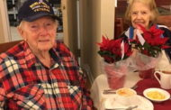 'Project Poinsettia' Brings Cheer To Butler Co. Nursing Homes