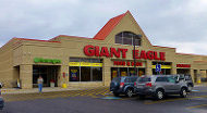 Butler Twp. Giant Eagle Could Soon Start Selling Beer, Wine
