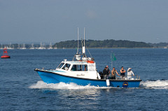 Basic Boating Class To Be Held At Unionville VFD