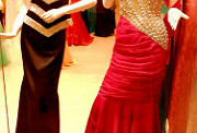 Students Seeking Used Dresses, Gowns