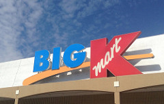 Butler City's Kmart To Close    ♫
