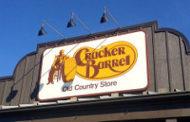 Butler County's First Cracker Barrel Opens