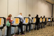 Should Independents Be Able To Vote In Pa. Primaries?