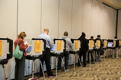 State House OKs Bill Linked To Cheating Allegations At The Polls