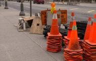 'Construction Season' Underway