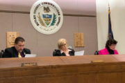 County Commissioners Offer Reaction To Ongoing Pandemic