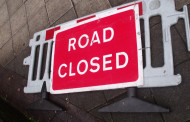 McCalmont Road Closed