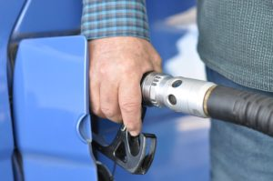 Gas Prices Soar Ahead Of Holiday Travel