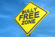 May is Bullying Prevention Awareness Month