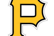 Pirates Lose to Reds 8-1/Next Two Games Postponed