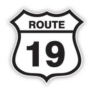Portion Of Route 19 Will Be Down To One Lane During Repair Project