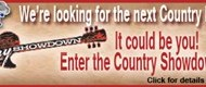 34th Annual Country Showdown Back in Butler