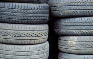 Tire Recycling Day in Forward Township