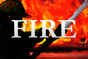No One Injured In Freeport House Fire