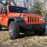 Jeep Festival Still On Track To Be Held In June