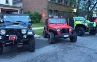 Group Behind Jeep Fest To Donate $30K To Nonprofits