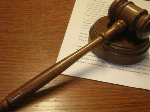 Judge Denies Request To Stay Ruling On Wolf COVID Restrictions