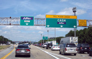 Turnpike Makes Switch Out East