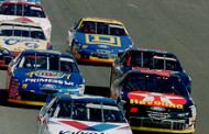NASCAR at Martinsville on Sunday