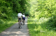Butler Co. Receives $54,000 In State Money To Plant Trees Along Trail