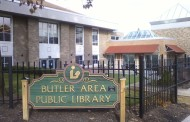 Butler Library Again Recognized