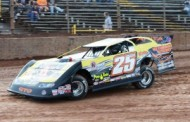 Lernerville heats up for Firecracker 100