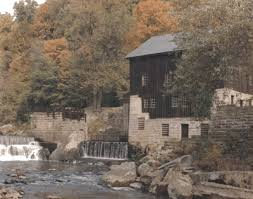 Teen Falls 25 Feet At McConnells Mill
