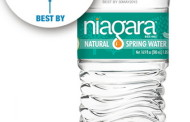 Bottled Water Recalled