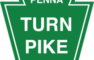 Crews Replace Bridge During Weekend Turnpike Closure