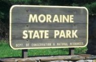 Final Session of Summer Camp at Moraine Set for This Week