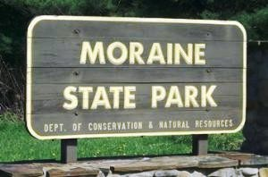 Moraine State Park To Host 'Full Moon Paddle'