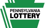 Pa. Lottery Officials: $1 Million Powerball Ticket Sold