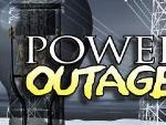 Strong Storms Lead To Power Outages