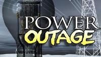 Storms Roll Across County Resulting In Outages