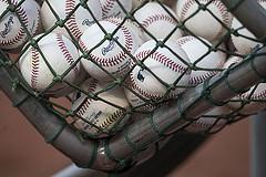 MLB ROUND UP