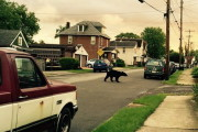 Bears In Butler: Game Commission Official Tells Residents To 'Bear-Proof' Their Homes