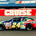 Jeff Gordon to run iconic rainbow colors at Bristol