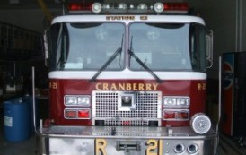 Route 19 Crash Injures At Least One Motorist in Cranberry Monday