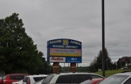 Middlesex Elementary Up For Sale