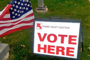 5 Butler Co. Voting Precincts Split By New Map