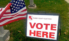 Cranberry Township Develops Online Tool To Help Confused Voters