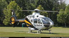 Helicopter Sent To Scene Of Route 19 Motorcycle Crash