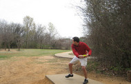 World Disc Golf Championships in Butler County
