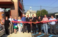 Downtown Dunkin' Donuts Opens In Butler