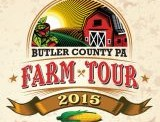 Organizers Thrilled With Farm Tour Success