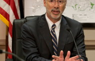 Wolf Still Holding Firm On Budget