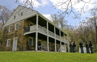 Halloween Meets History At The Old Stone House's Halloween Event