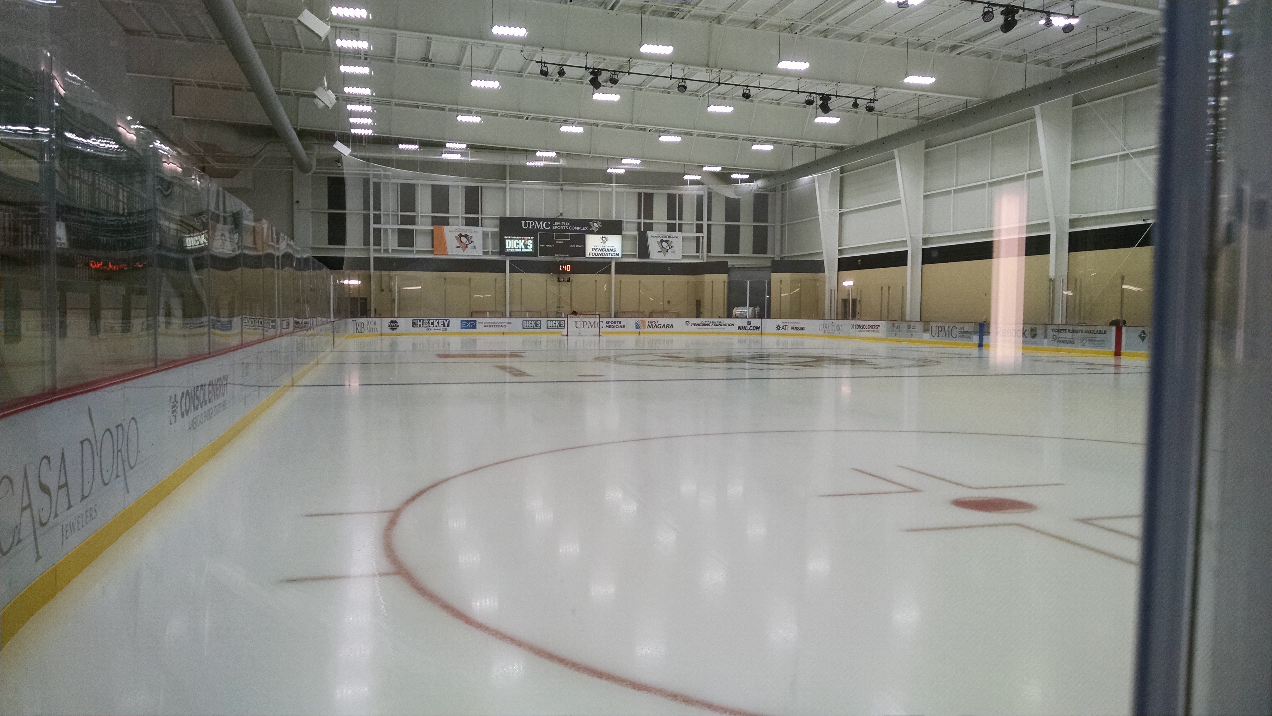 blaine schwans rink Best Ice Skating Spots In The Twin Cities