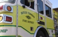 Fire Damages Butler Township Home