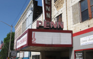 Penn Theater Named To Regional Preservation List